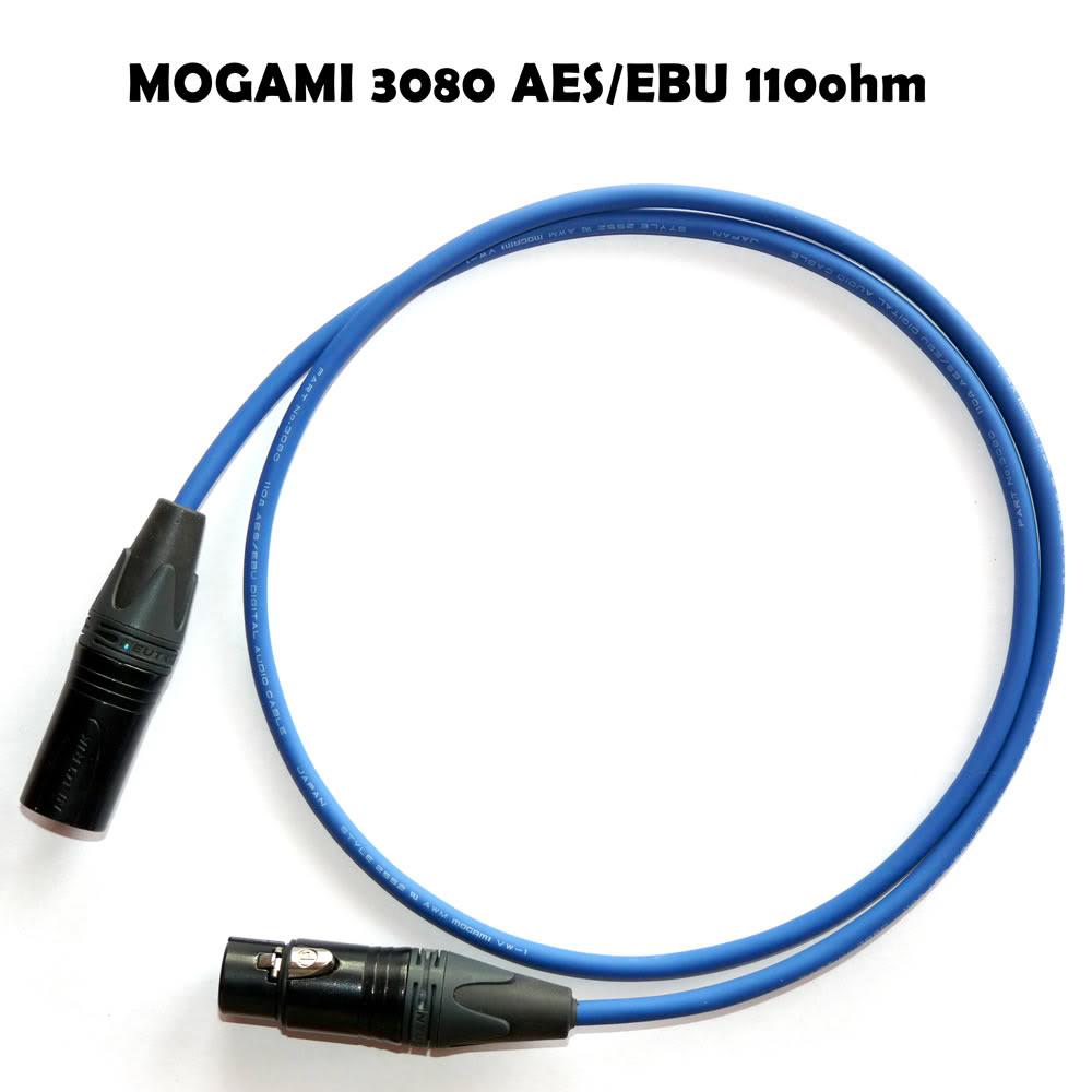 (TO) Cavi Mogami per: Interconnessione - cuffie Sennheiser - LOD 3080