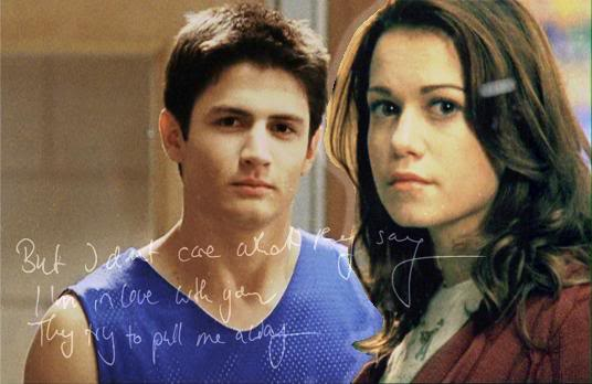 Naley photos Naley