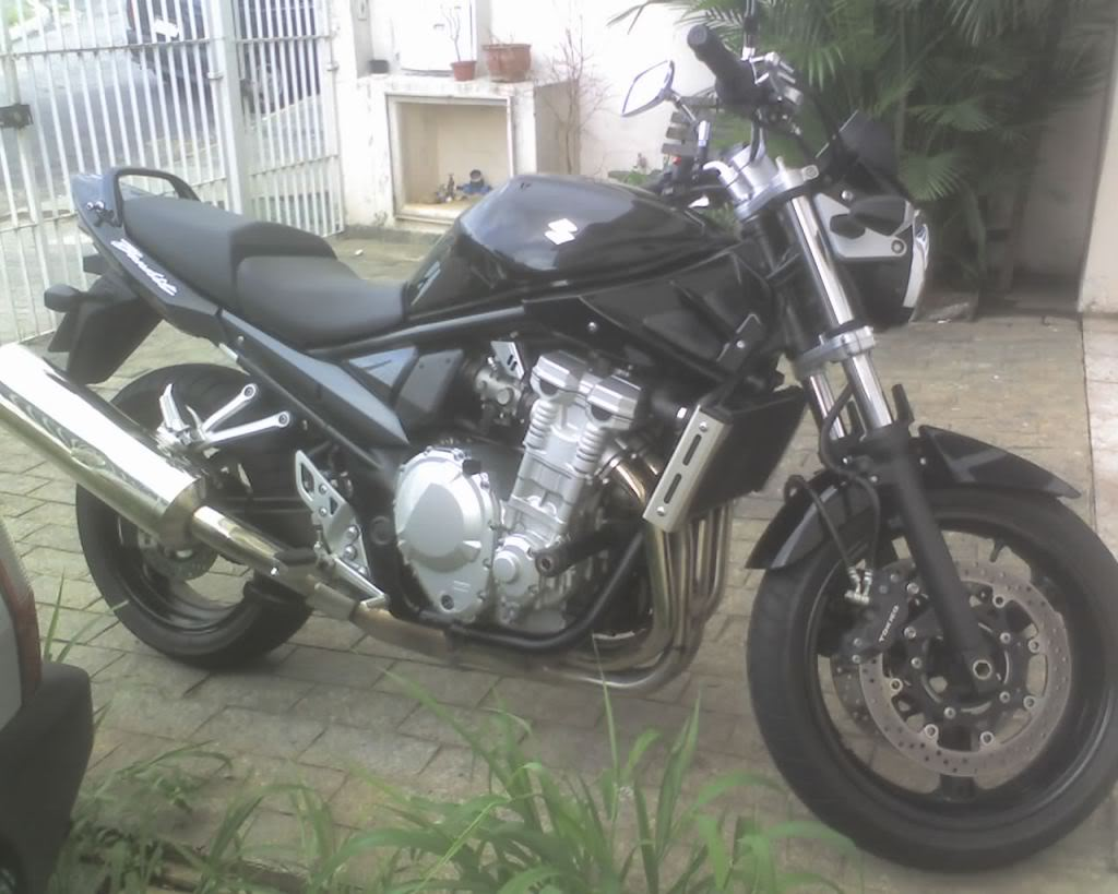 Apresentação - Bassunça - Bandit 650N - SP 20Jan_0004