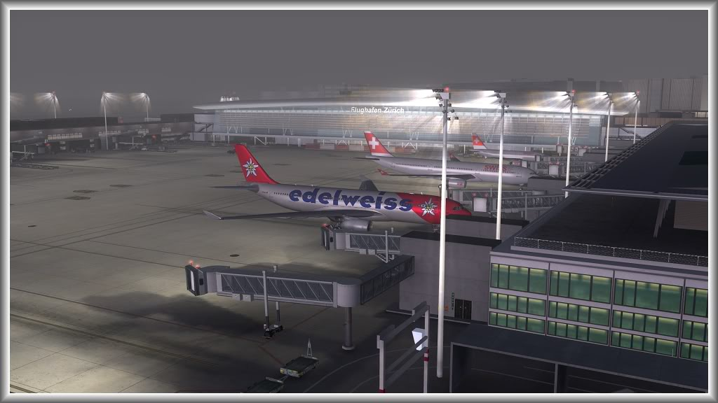 [FSX] Zurich (LSZH) - Malé Maldives (VRMM) Screenshot01Oct301005
