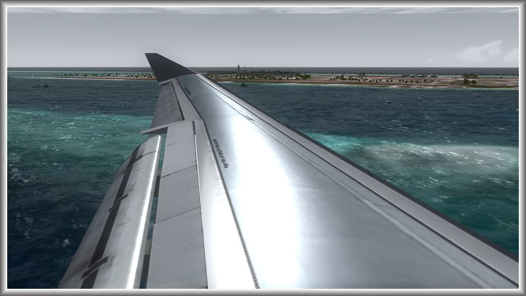 [FSX] Zurich (LSZH) - Malé Maldives (VRMM) Screenshot02Oct292344