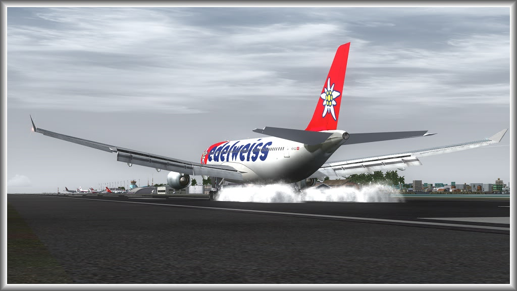 [FSX] Zurich (LSZH) - Malé Maldives (VRMM) Screenshot05Oct292350