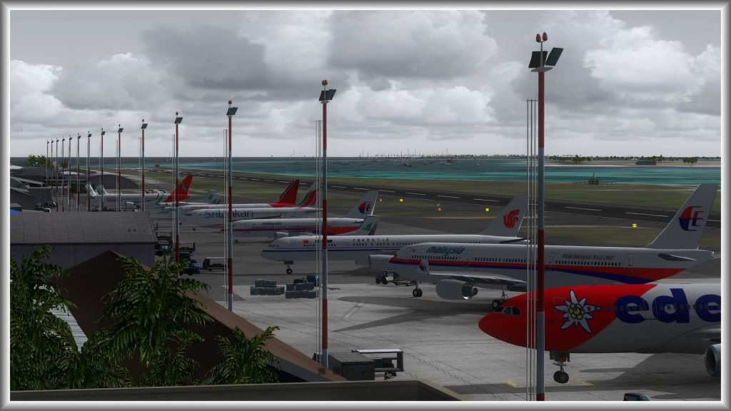 [FSX] Zurich (LSZH) - Malé Maldives (VRMM) Screenshot08Oct292358