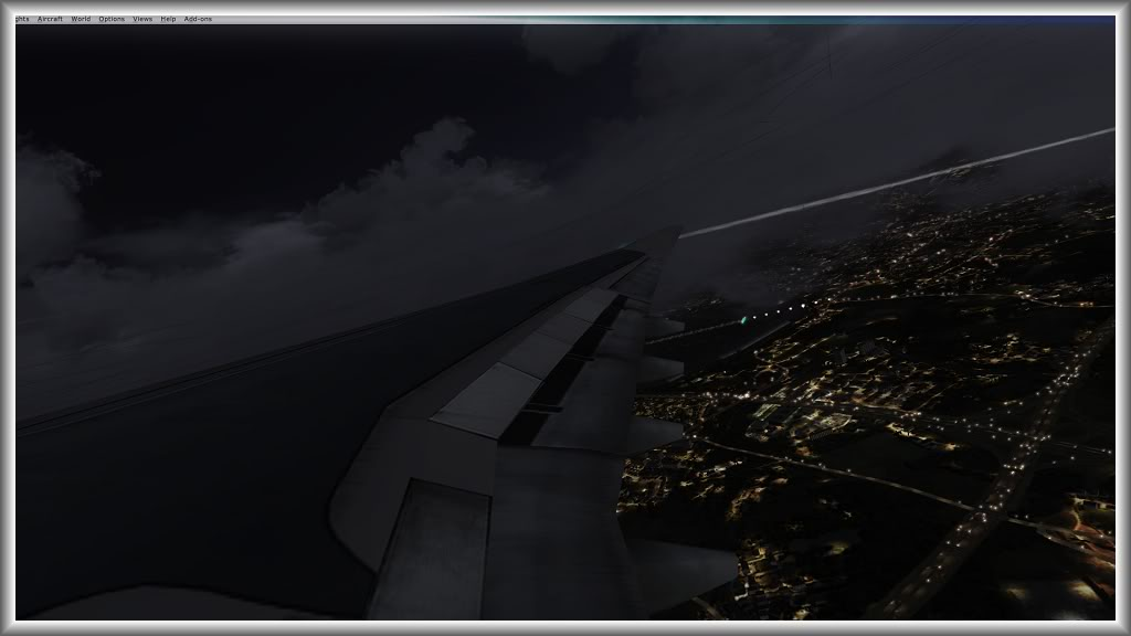 [FSX] Zurich (LSZH) - Malé Maldives (VRMM) Screenshot11Oct291703