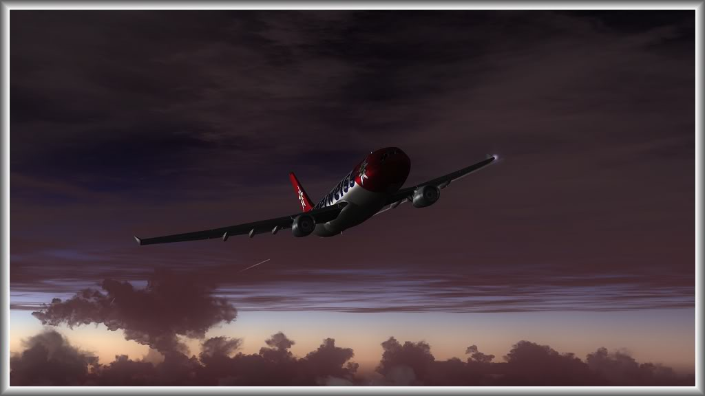 [FSX] Zurich (LSZH) - Malé Maldives (VRMM) Screenshot14Oct291802