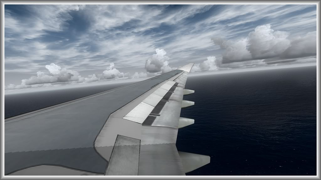 [FSX] Zurich (LSZH) - Malé Maldives (VRMM) Screenshot15Oct292028