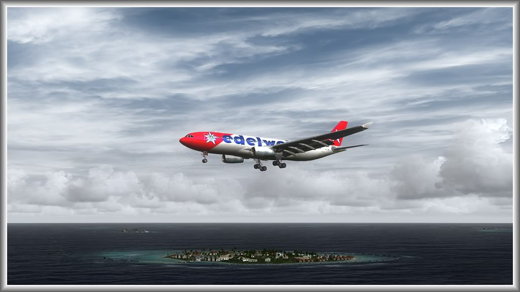 [FSX] Zurich (LSZH) - Malé Maldives (VRMM) Screenshot16Oct292052