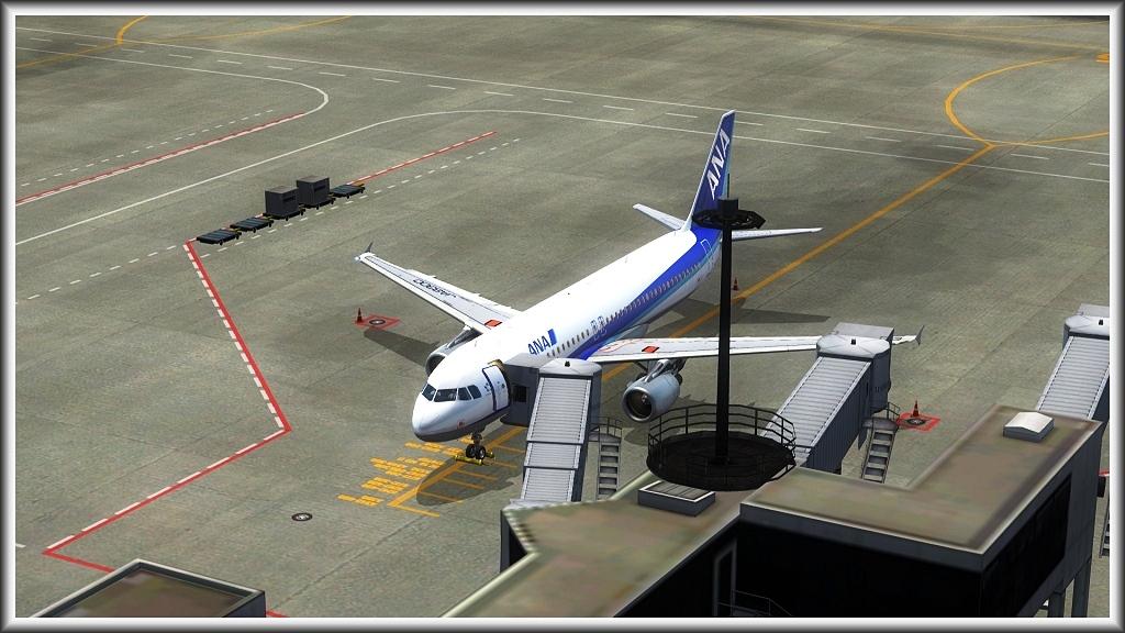 Narita (RJAA) - Kansai (RJBB) Screenshot01Aug111436
