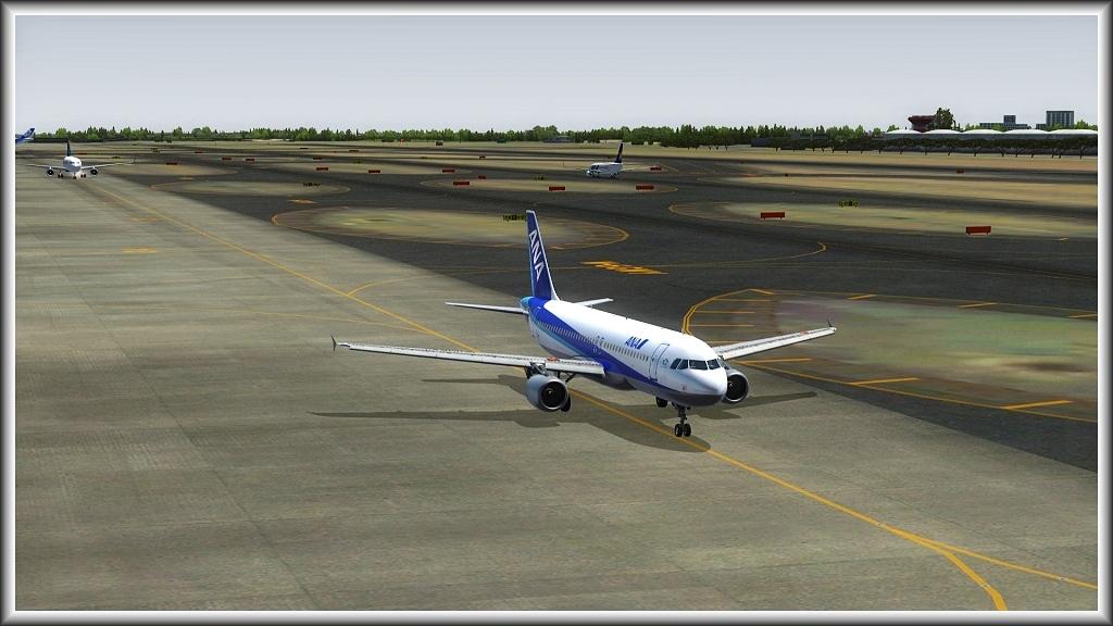 Narita (RJAA) - Kansai (RJBB) Screenshot04Aug111502