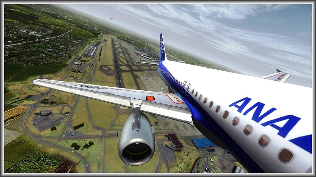 Narita (RJAA) - Kansai (RJBB) Screenshot08Aug111514
