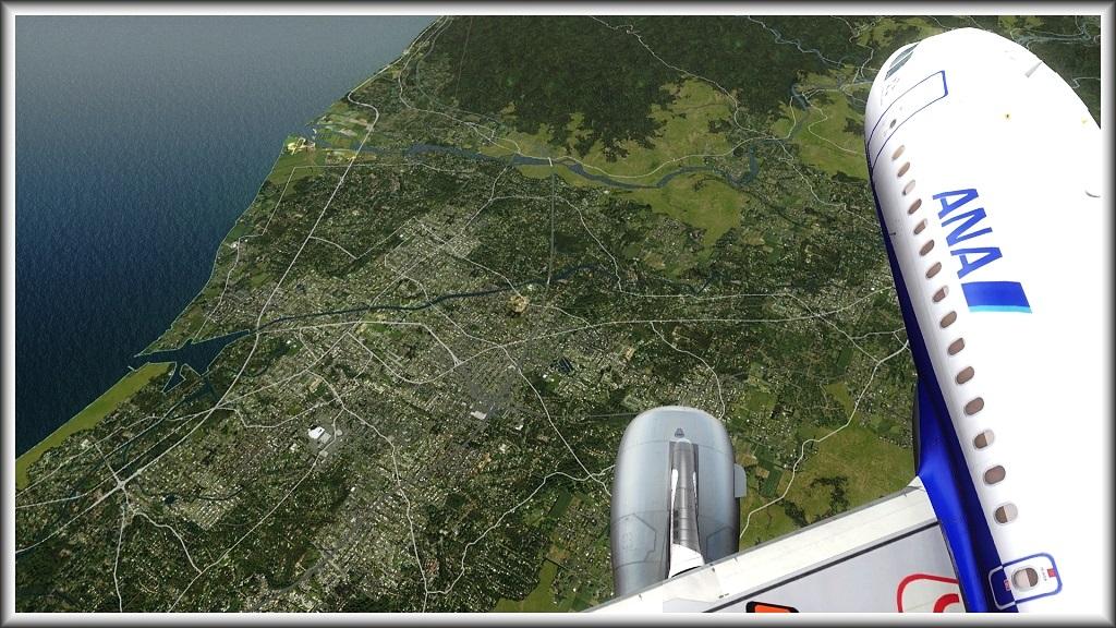 Narita (RJAA) - Kansai (RJBB) Screenshot13Aug111552