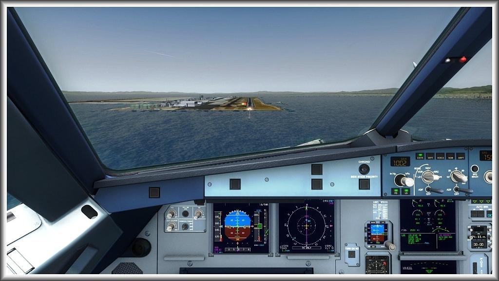 Narita (RJAA) - Kansai (RJBB) Screenshot17Aug111632