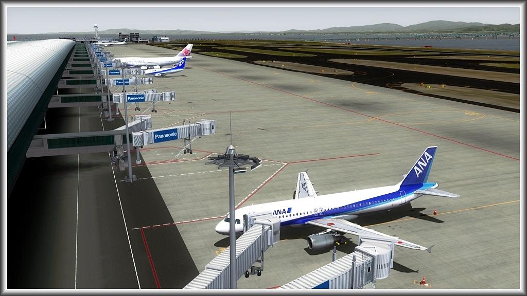 Narita (RJAA) - Kansai (RJBB) Screenshot22Aug111700