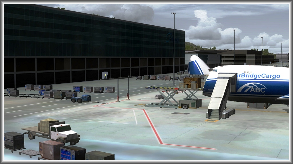 Hong Kong (VHHH) - Yekaterinburg (USSS) Screenshot01Jul231722