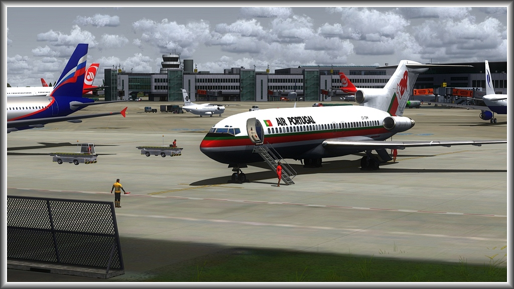 Dusseldorf (EDDL) - Lisboa (LPPT) Screenshot01Jul251348