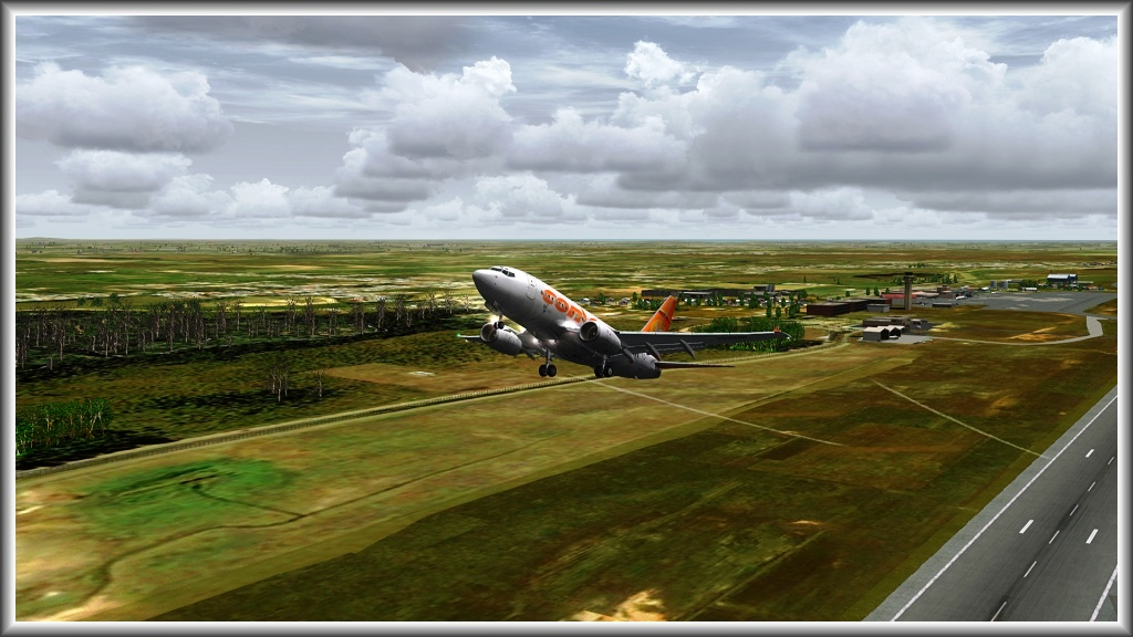 Piarco (TTPP) - Maiquetia (SVMI) Screenshot01Jun222024