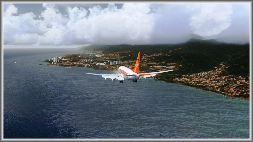 Piarco (TTPP) - Maiquetia (SVMI) Screenshot01Jun232102