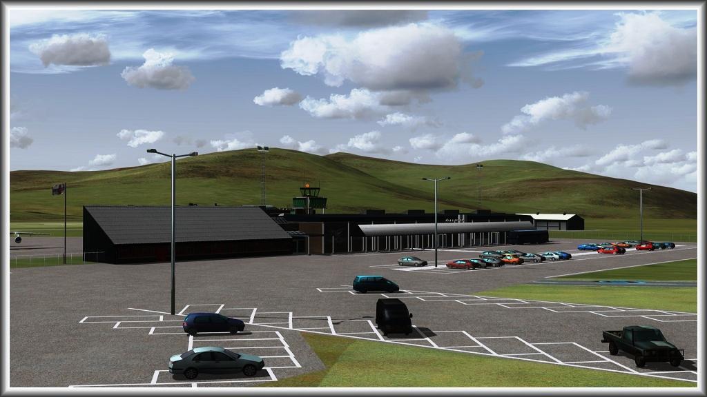 Ilhas Faroe (EKVG) - Stavanger (ENZV) Screenshot01Sep231833