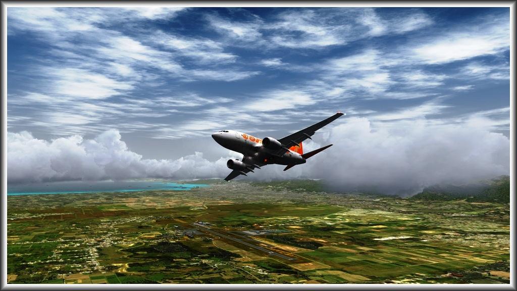 Piarco (TTPP) - Maiquetia (SVMI) Screenshot02Jun222025