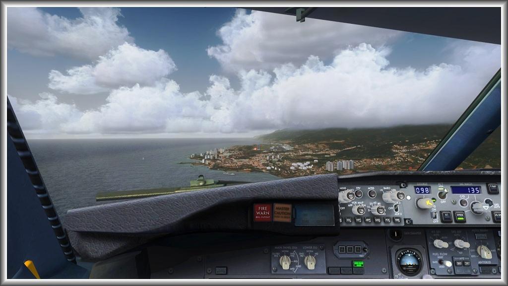 Piarco (TTPP) - Maiquetia (SVMI) Screenshot02Jun232103