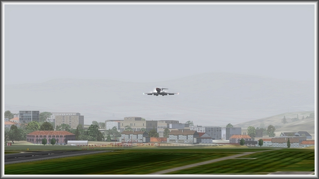 Dusseldorf (EDDL) - Lisboa (LPPT) Screenshot04Jul252204