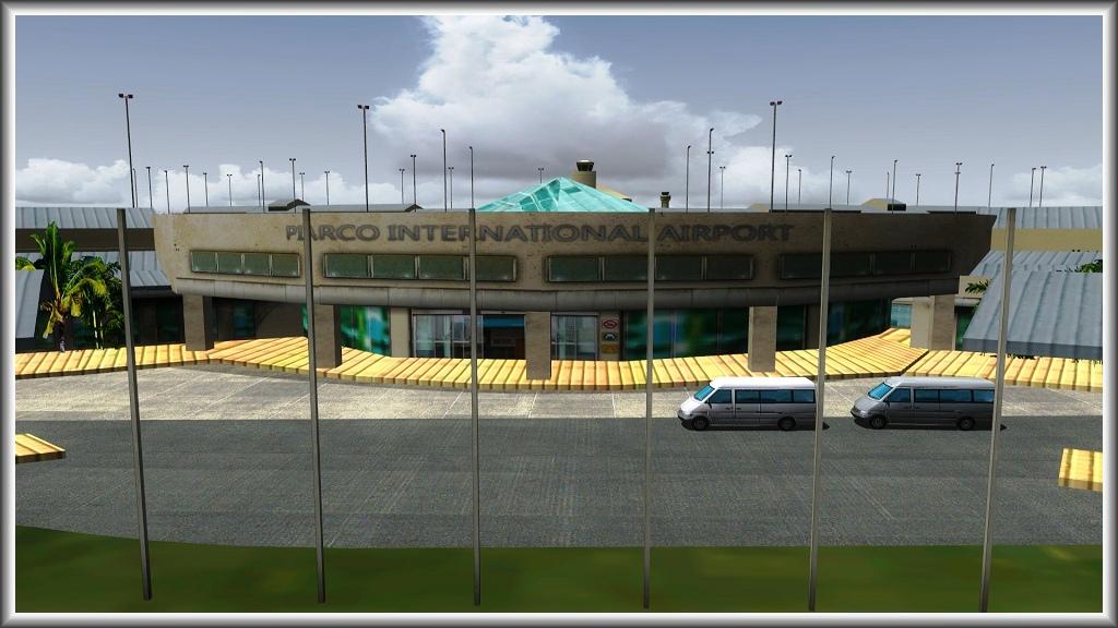 Piarco (TTPP) - Maiquetia (SVMI) Screenshot04Jun210748