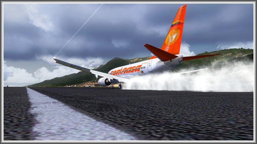 Piarco (TTPP) - Maiquetia (SVMI) Screenshot04Jun232107