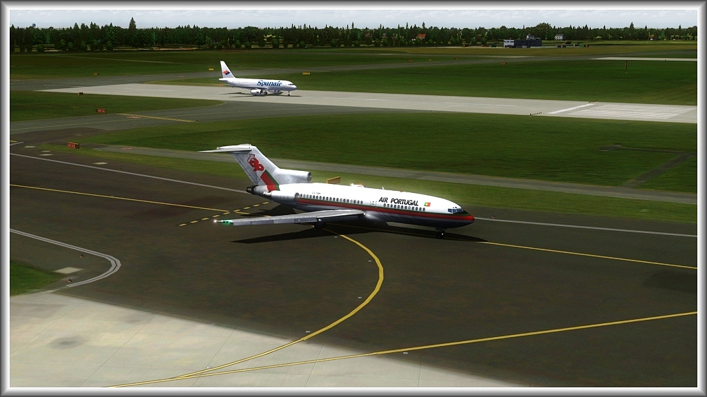 Dusseldorf (EDDL) - Lisboa (LPPT) Screenshot06Jul251414