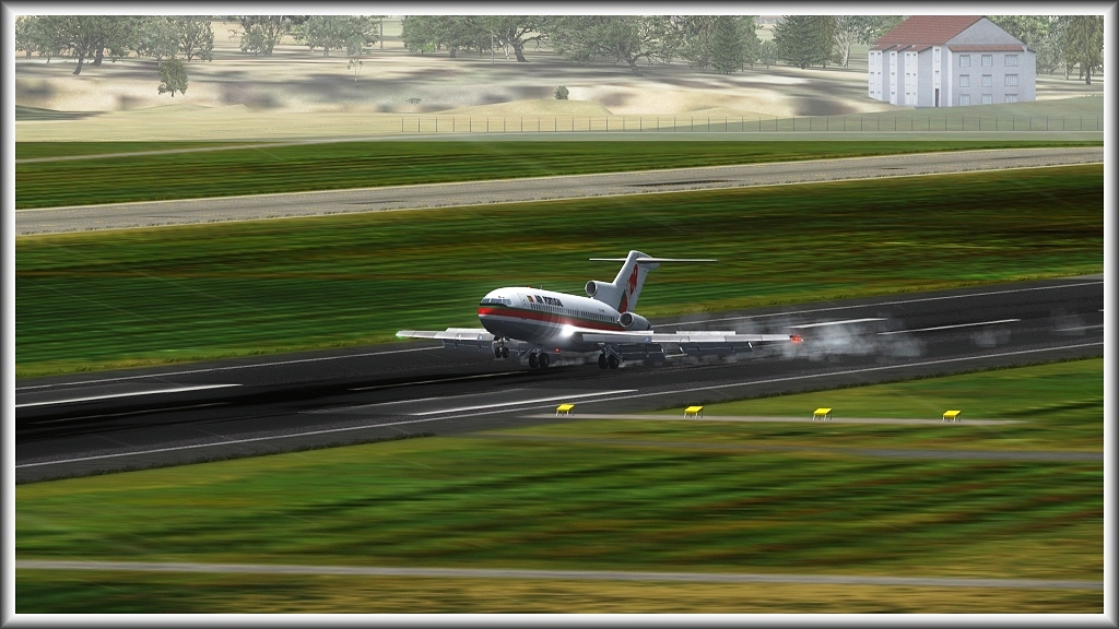 Dusseldorf (EDDL) - Lisboa (LPPT) Screenshot06Jul252211