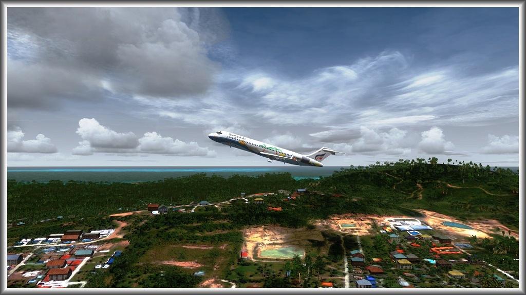 Tailândia (VTSM) - Hong Kong (VHHH) Screenshot06May202143