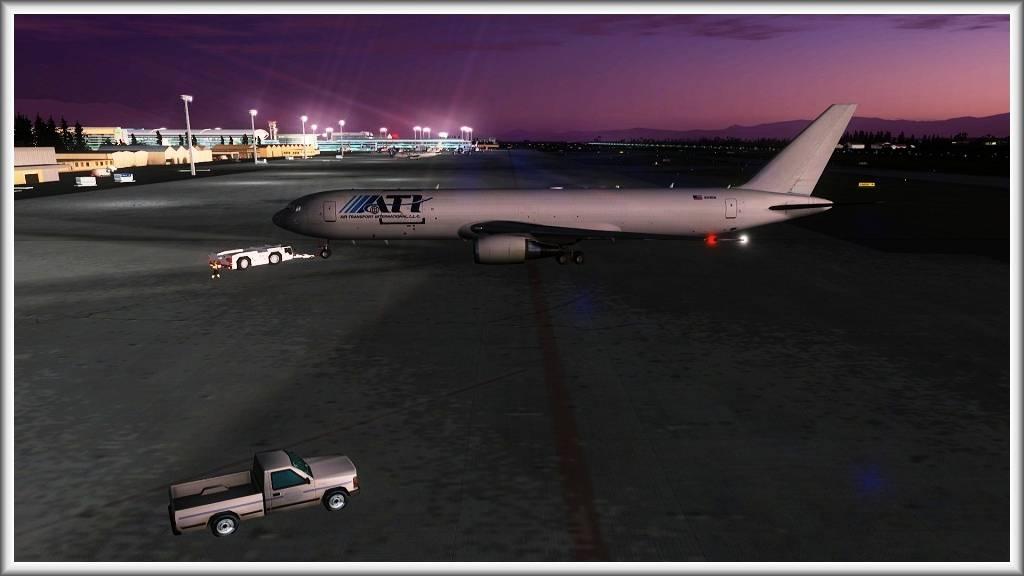 Santiago (SCEL) - Miami (KMIA) Screenshot06Oct071605