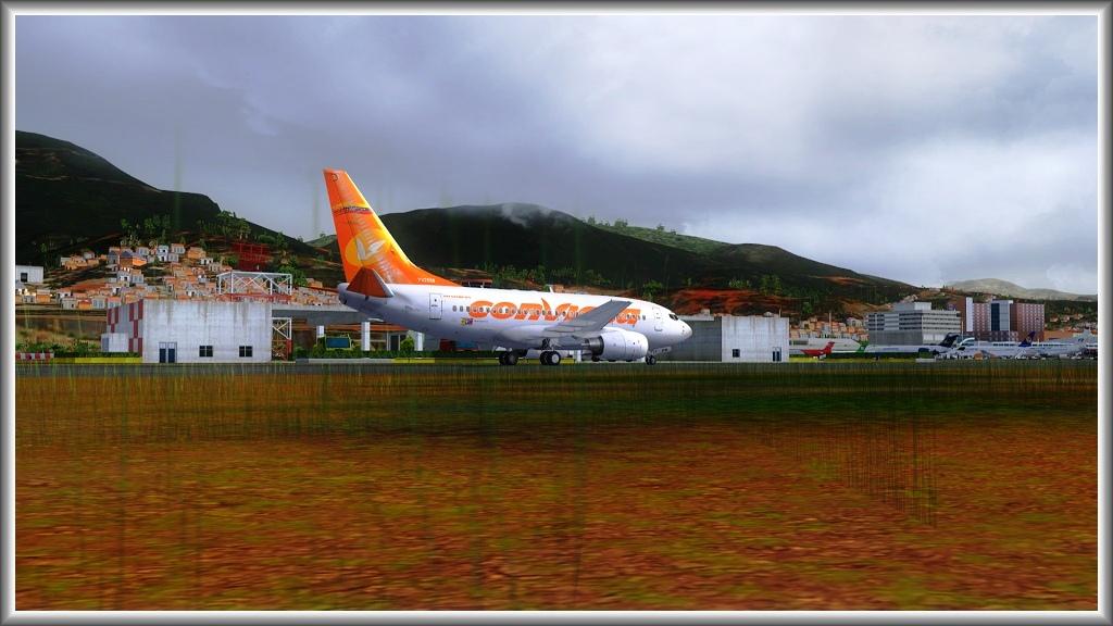 Piarco (TTPP) - Maiquetia (SVMI) Screenshot07Jun232119