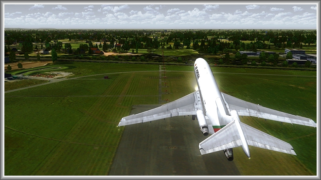 Dusseldorf (EDDL) - Lisboa (LPPT) Screenshot08Jul251420