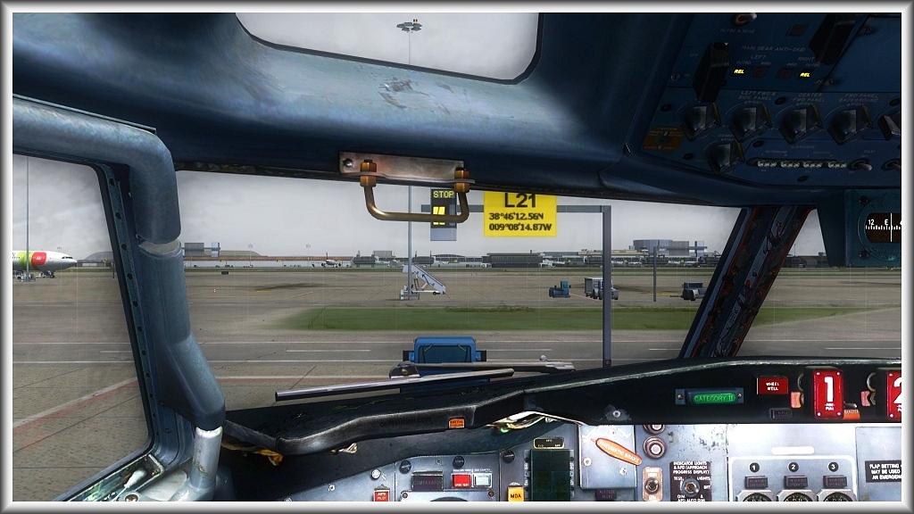 Dusseldorf (EDDL) - Lisboa (LPPT) Screenshot08Jul252218
