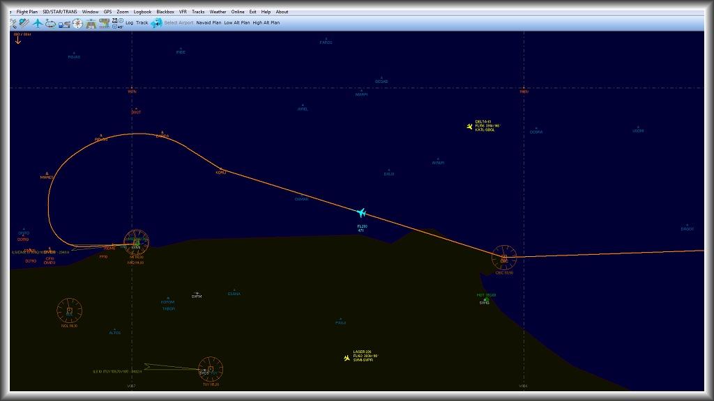 Piarco (TTPP) - Maiquetia (SVMI) Screenshot10Jun222054