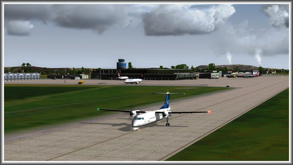 Graz (LOWG) - Friedrichshafen (EDNY) Screenshot11Jul291519