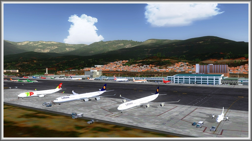 Piarco (TTPP) - Maiquetia (SVMI) Screenshot12Jun232133
