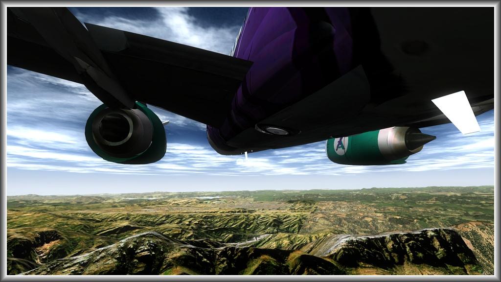 La Paz (SLLP) - Sucre (SLSU) Screenshot16Oct011413