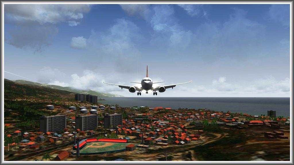 Piarco (TTPP) - Maiquetia (SVMI) Screenshot18Jun222138