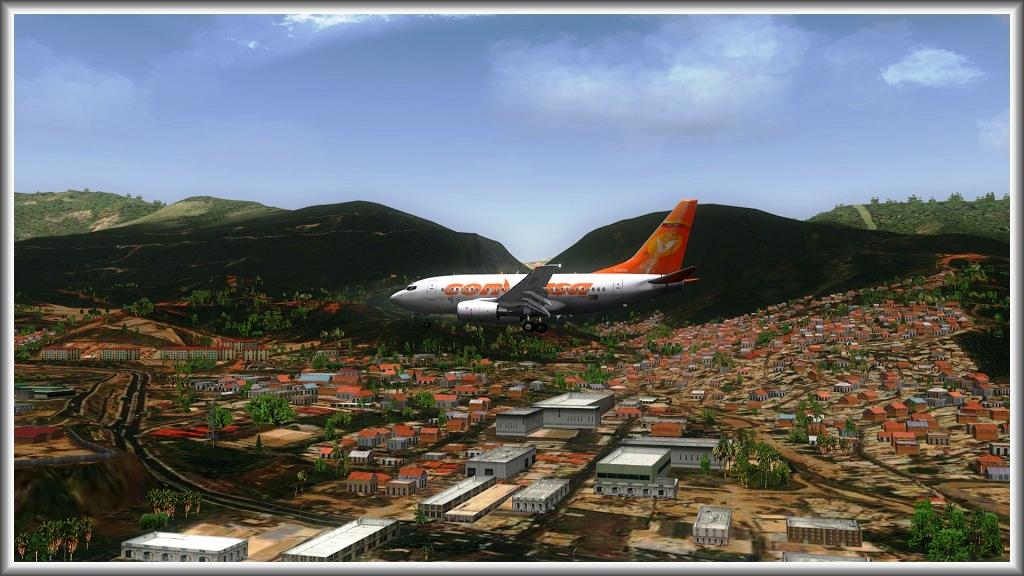 Piarco (TTPP) - Maiquetia (SVMI) Screenshot19Jun222140