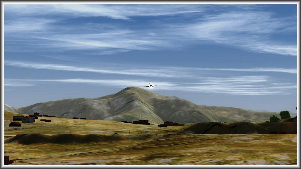 La Paz (SLLP) - Sucre (SLSU) Screenshot19Oct011431