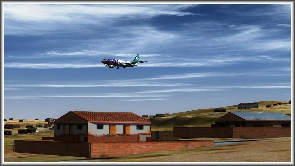 La Paz (SLLP) - Sucre (SLSU) Screenshot20Oct011434