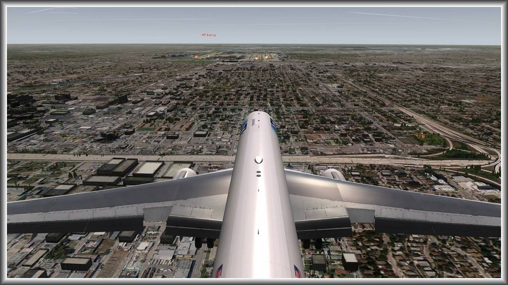 Santiago (SCEL) - Miami (KMIA) Screenshot41Oct071921
