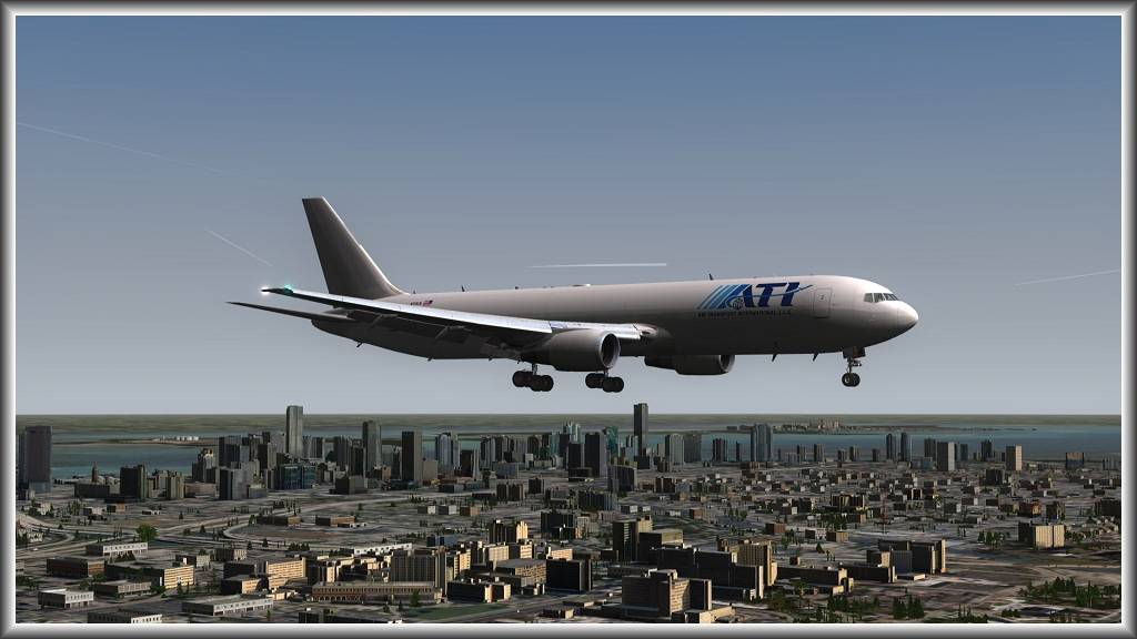 Santiago (SCEL) - Miami (KMIA) Screenshot44Oct071926