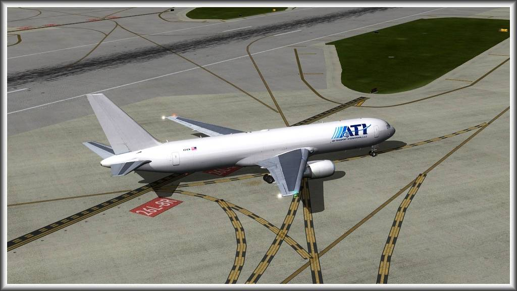 Santiago (SCEL) - Miami (KMIA) Screenshot50Oct071945