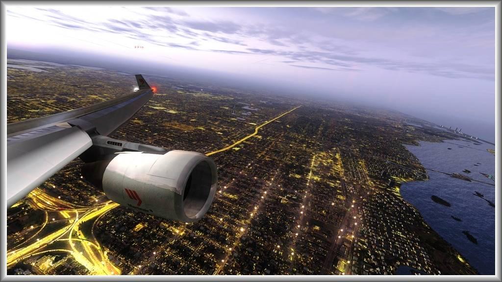 Miami (KMIA) - Schiphol (EHAM) Screenshot01Nov041121