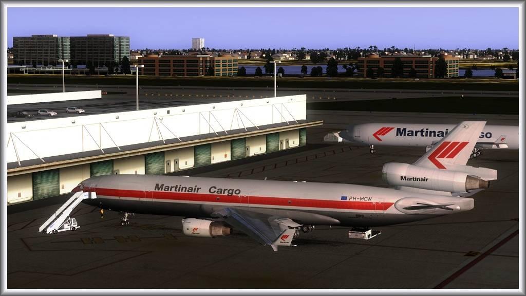 Miami (KMIA) - Schiphol (EHAM) Screenshot01Nov042146