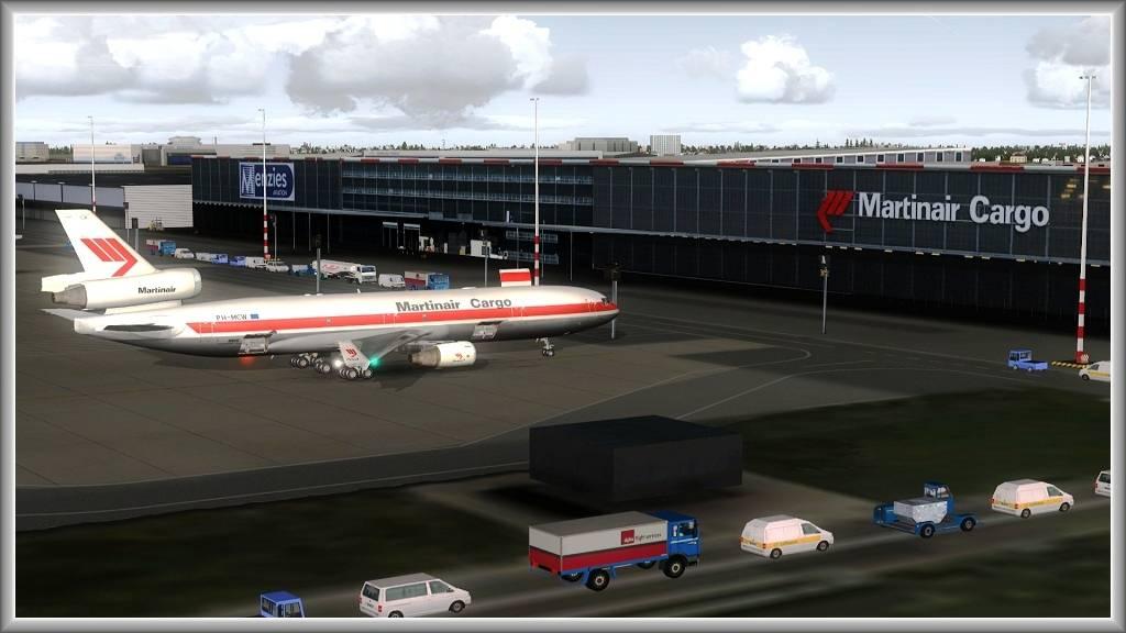Miami (KMIA) - Schiphol (EHAM) Screenshot01Nov062126