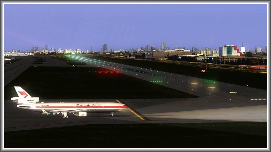 Miami (KMIA) - Schiphol (EHAM) Screenshot02Nov061336