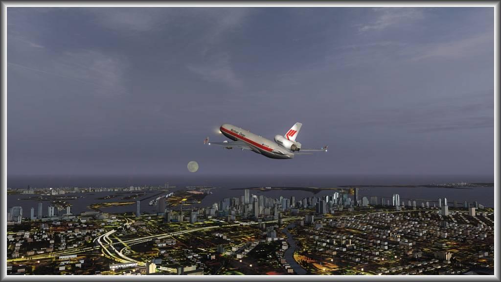 Miami (KMIA) - Schiphol (EHAM) Screenshot04Nov061352